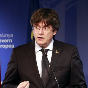 European Parliament lifts entry ban on Puigdemont and Comín