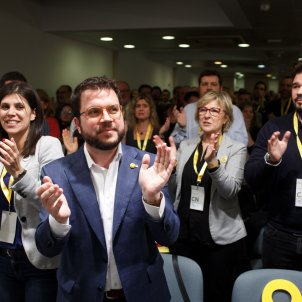 """We'll take the risk"": Catalan party ERC gives green light to a new Spanish government"