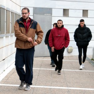 Awaiting go-to-jail order, Catalan rapper Pablo Hasél discards exile abroad