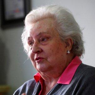 Infanta Pilar de Borbón, older sister of Spanish king emeritus Juan Carlos I, dies