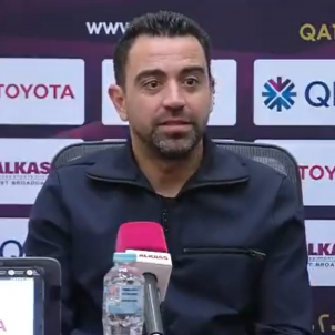 "Xavi: ""I can't hide that my dream is to coach Barça"""