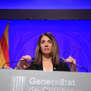 Catalan government reopens three delegations abroad suspended by court
