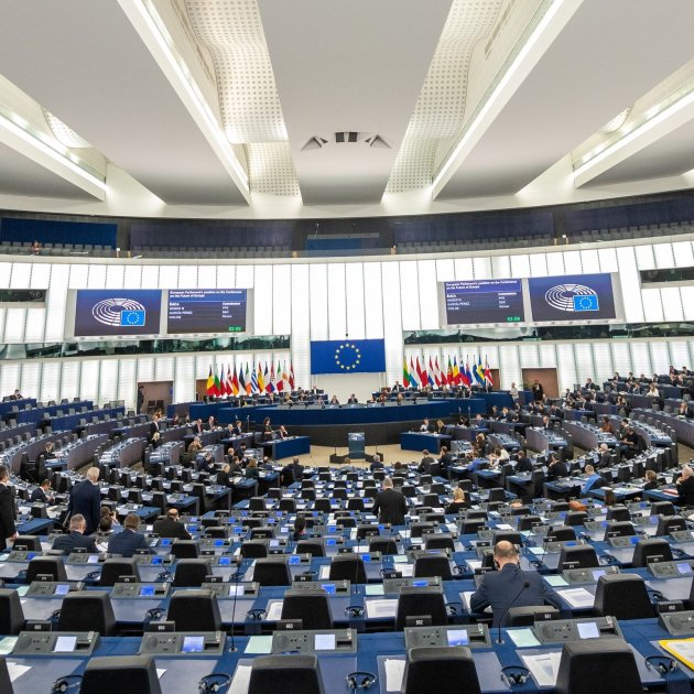 Oriol Junqueras appeals to the EU's General Court to recover his MEP seat