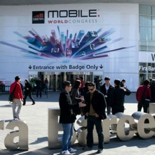 Barcelona's Mobile World Congress cancelled due to coronavirus fears