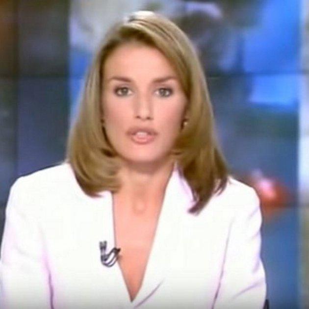 leticia periodista la1