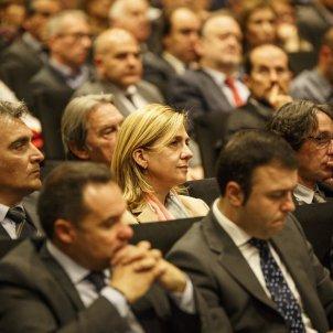 Infanta Cristina casa real  Sergi Alcàzar 3