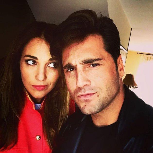 Paula Echevarría i David Bustamante