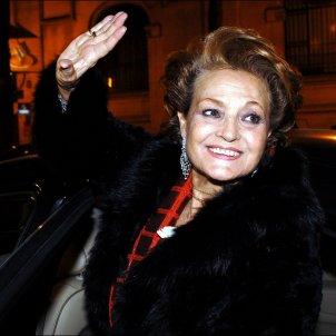 Carmen Sevilla   GTRES