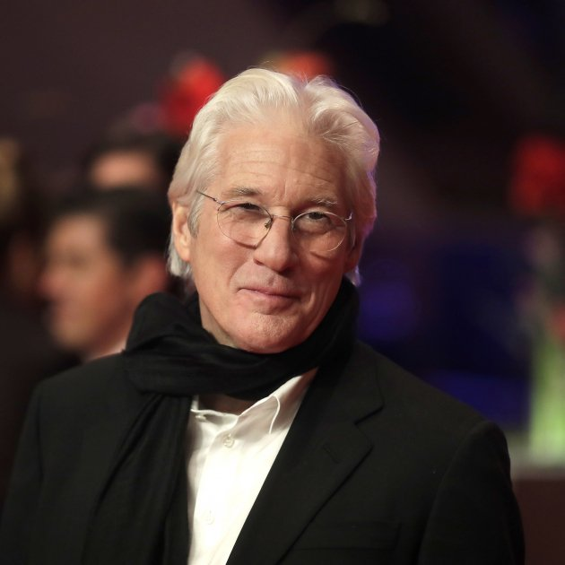 RICHARD GERE - GTRES