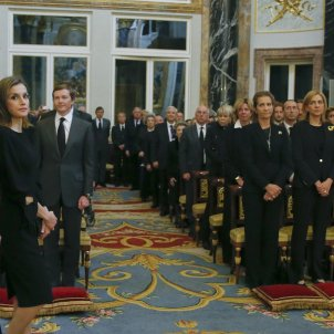 funeral reial   efe