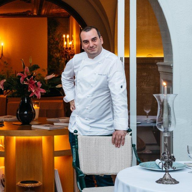Candlelight Romain Fornell La Gavina