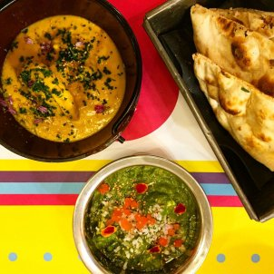GOAN JHEENGA CURRY Veggy curry