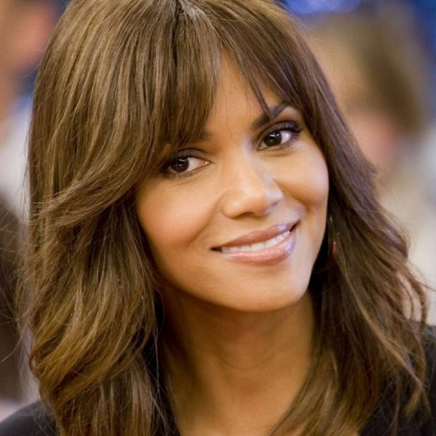 halle berry flickr
