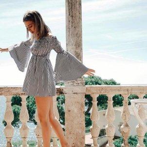 Laura Escanes vestit   instagram