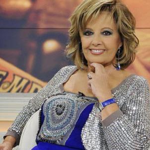 María Teresa Campos   qué tiempo tan feliz