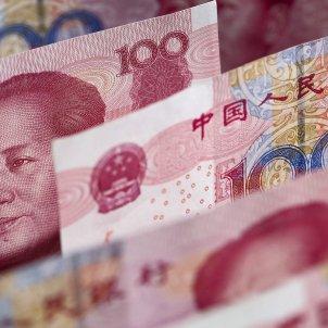 Yuan billete wikimedia