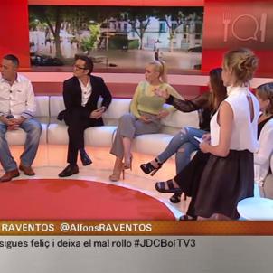 FORA DE CARTA audiencia 1juny   TV3