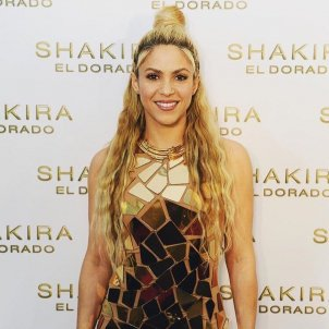 Shakira El Dorado   Instagram