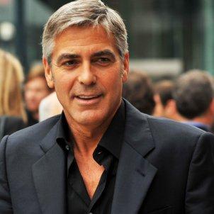 George Clooney tequila wikimedia