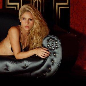 Shakira sofa   instagram