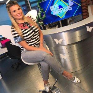Maria Lapiedra   instagram