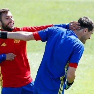 Casillas i Alba   cuatro