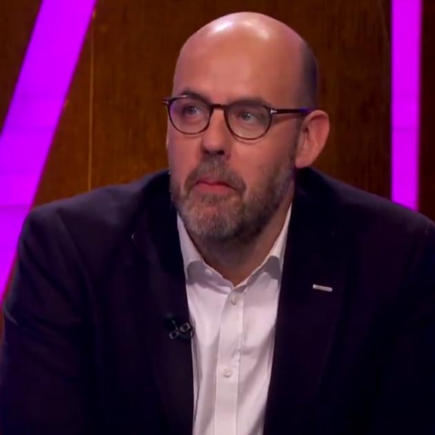 Jordi Basté  TV3