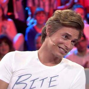 Carlos Baute  telecinco