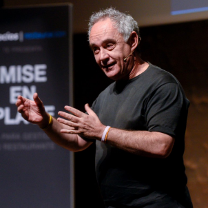 Ferran Adrià  twitter