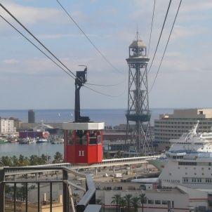 Aeri del port. Jordiferrer. Viquipèdia