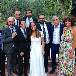 boda jordi costa  instagram