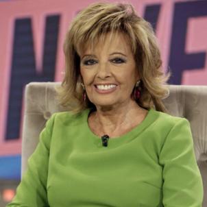 María Teresa Campos sou  telecinco