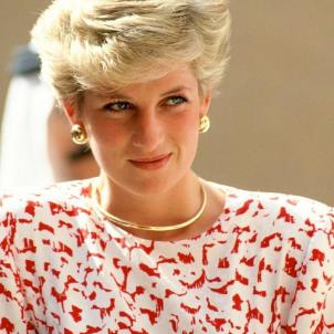 Princesa Diana  instagram