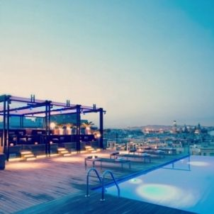 terrasses barcelona   instagram ghotelcentral