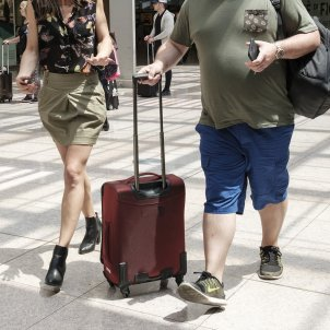 Turisme Aeroport del Prat  Sergi Alcàzar   02