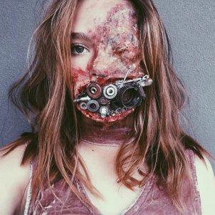 fotos macabres instagram