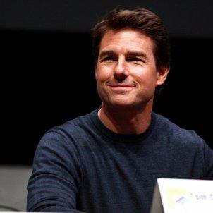 Tom Cruise   flickr