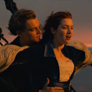 winslet dicaprio youtube