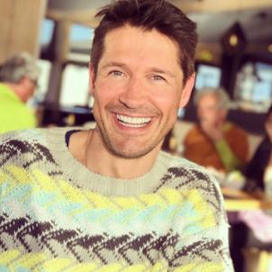 Jaime Cantizano  instagram
