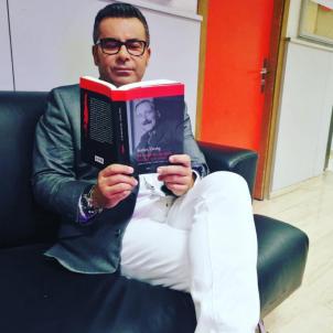 Jorge Javier llibre  instagram