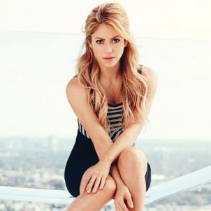 Shakira vestit  instagram