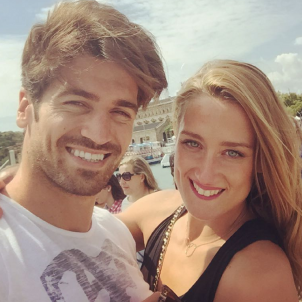 Mireia Belmonte  instagram