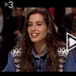 Nuria Roca TV3