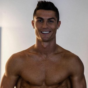 Cristiano abdominals instagram