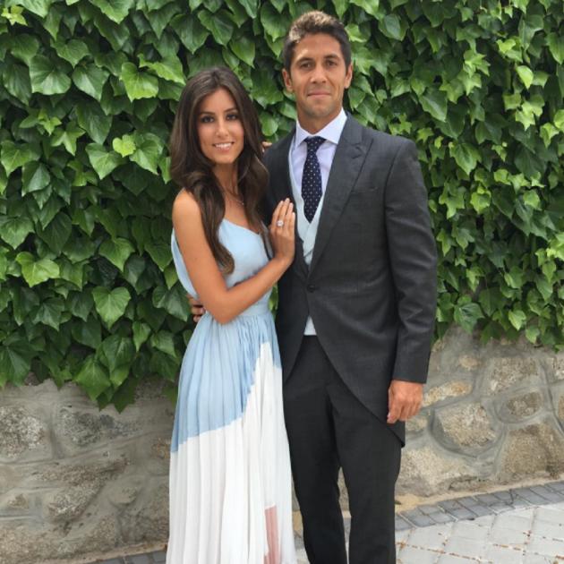 Ana Boyer i Fernando Verdasco  instagram
