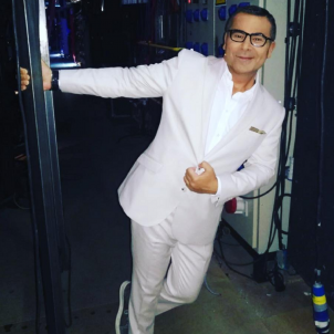 Jorge Javier concurs instagram