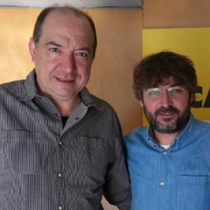 sanchis evole   catalunya radio