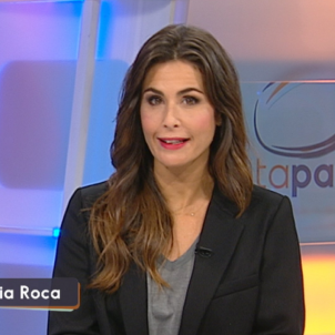 nuria roca  @tv3cat