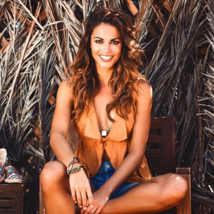 Lara Alvarez  instagram