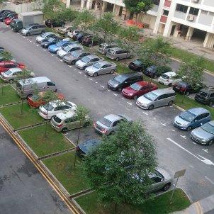 aparcament .wikimedia